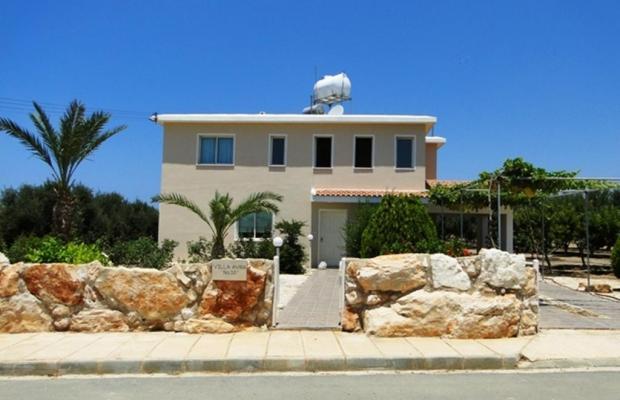 фото Amalthia Villas изображение №6