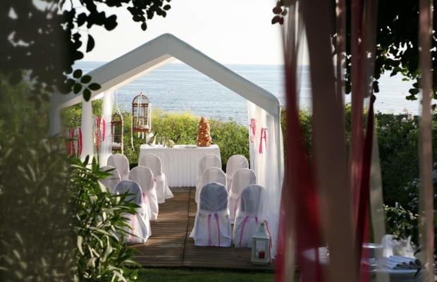 фотографии отеля Alion Beach изображение №3