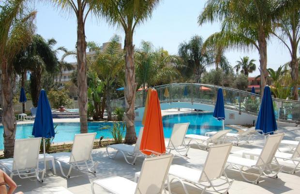 фотографии Anesis Hotel изображение №20
