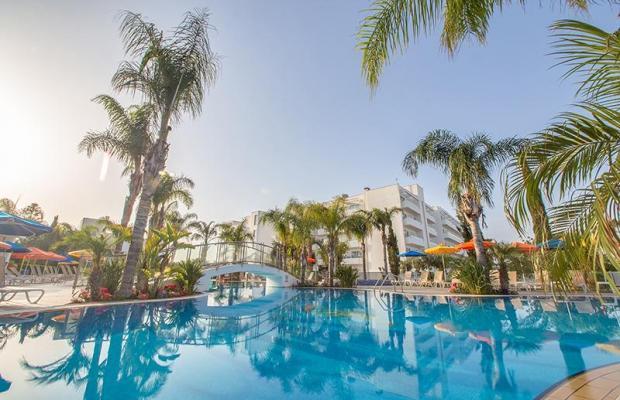 фото Anesis Hotel изображение №10