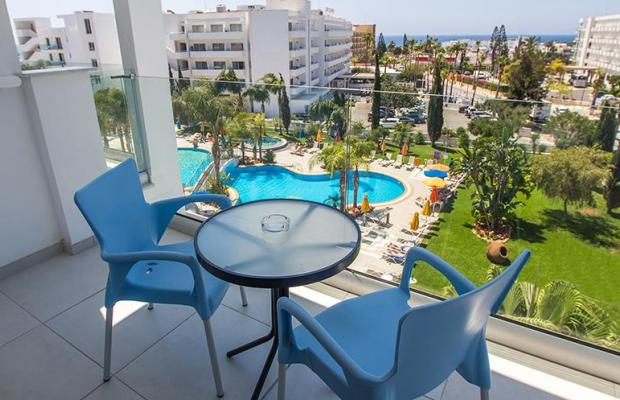 фото отеля Anesis Hotel изображение №5