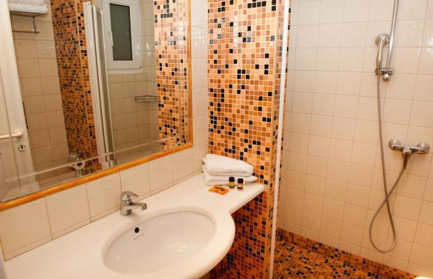 фото отеля London Hotel изображение №9