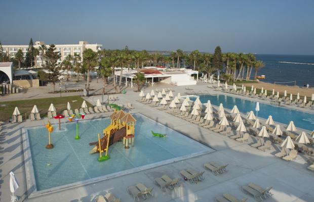 фото отеля Louis Phaethon Beach изображение №1
