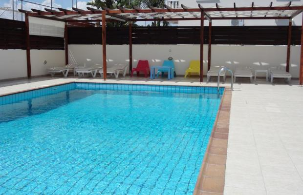 фотографии отеля Athena Villa изображение №19