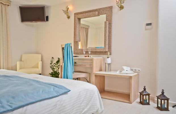 фотографии отеля Naxos Island изображение №31