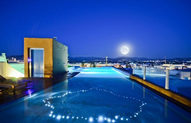 фото отеля Naxos Island изображение №13