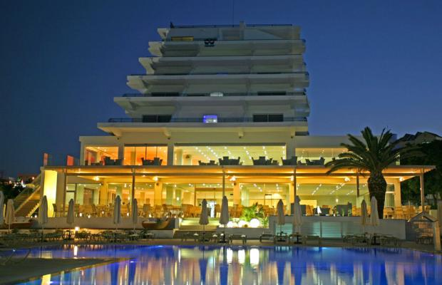 фотографии отеля Tsokkos Hotels & Resorts Vrissiana Beach Hotel изображение №15