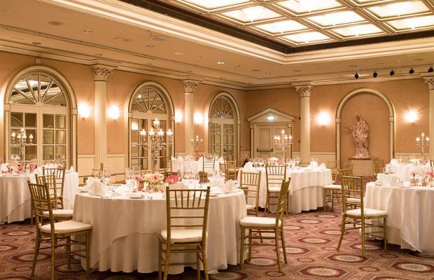 фотографии отеля Thanos Hotels Annabelle изображение №35