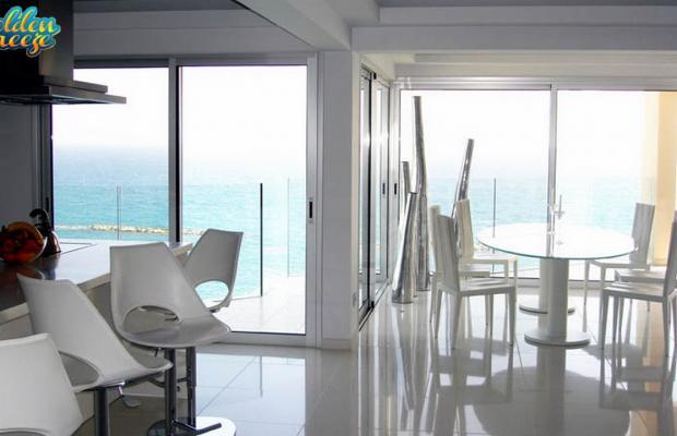 фотографии отеля Elena Beach изображение №15