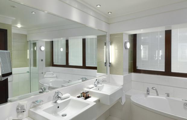 фотографии отеля Crowne Plaza Athens City Centre изображение №51