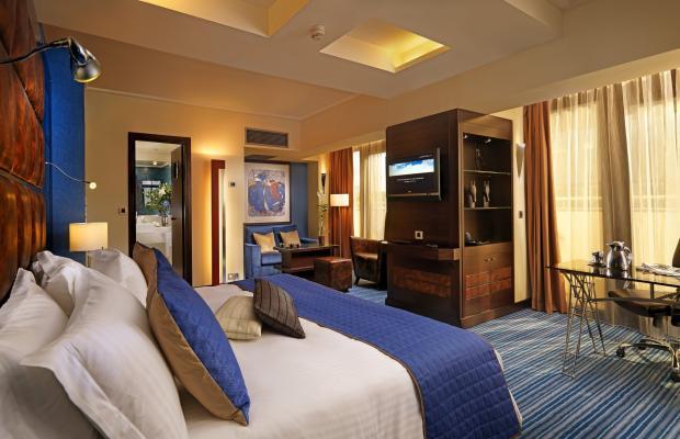 фото отеля Crowne Plaza Athens City Centre изображение №13