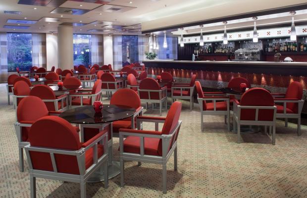 фотографии отеля Crowne Plaza Athens City Centre изображение №7