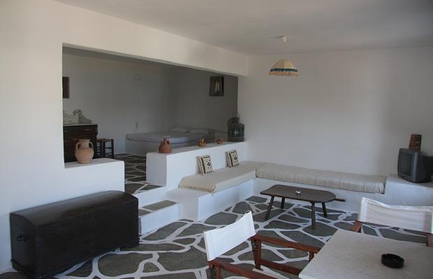 фотографии отеля Petra Holiday Village изображение №3