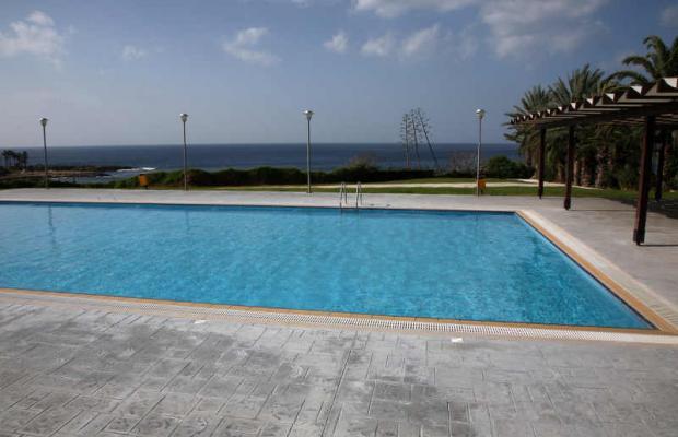фотографии отеля Sentido Pafian Sun Village (ex.  Atlantica Paphian Sun) изображение №7