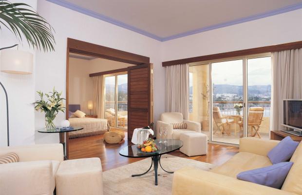 фотографии Sentido Thalassa Coral Bay (ex. Thalassa Boutique Hotel & Spa) изображение №44
