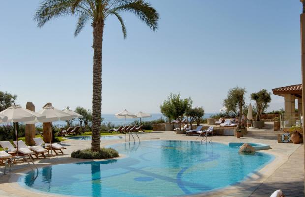 фото отеля Sentido Thalassa Coral Bay (ex. Thalassa Boutique Hotel & Spa) изображение №21