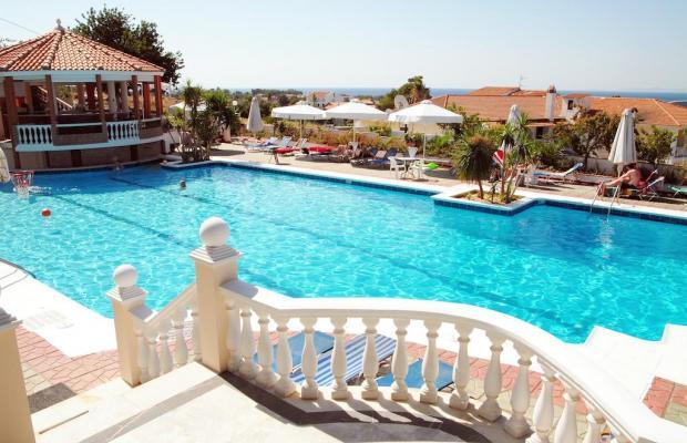фотографии отеля Samos Sun изображение №11