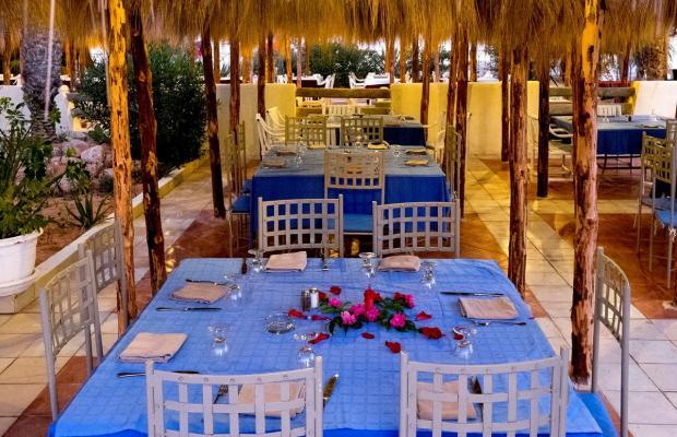 фото отеля Charming Hotel Hacienda изображение №9