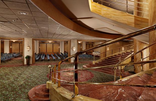 фотографии отеля Divani Caravel изображение №35