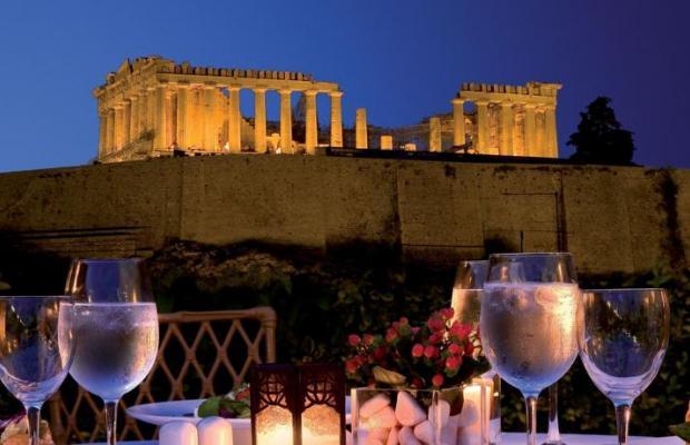 фото отеля Divani Palace Acropolis изображение №13