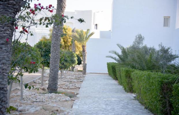 фото отеля Les Jardins De Toumana изображение №45