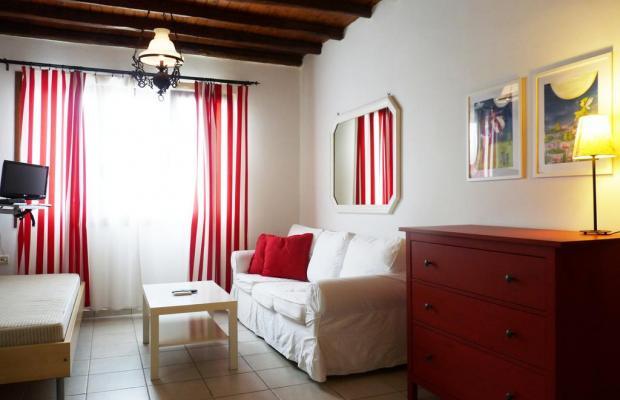 фото отеля Villa Paradisia изображение №5