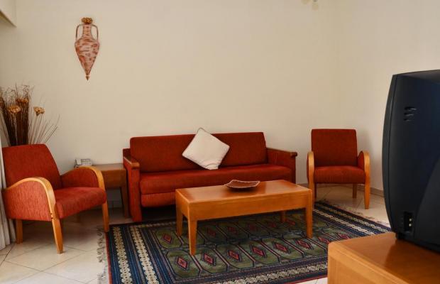 фотографии отеля Panareti Paphos Resort изображение №39