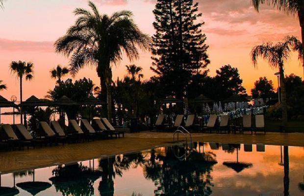 фото отеля Amathus Beach Hotel Limassol изображение №29