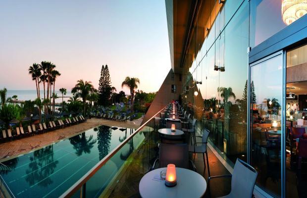 фото отеля Amathus Beach Hotel Limassol изображение №25