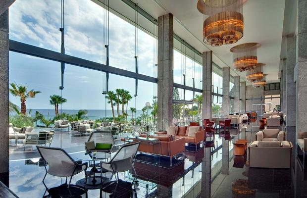 фото Amathus Beach Hotel Limassol изображение №14