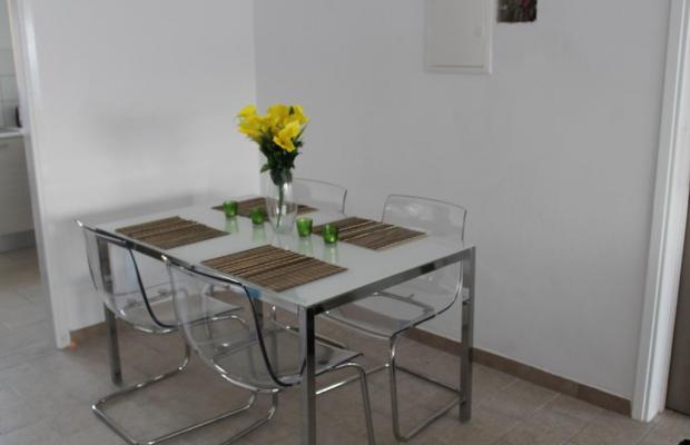 фотографии отеля Anemos Apartments изображение №15