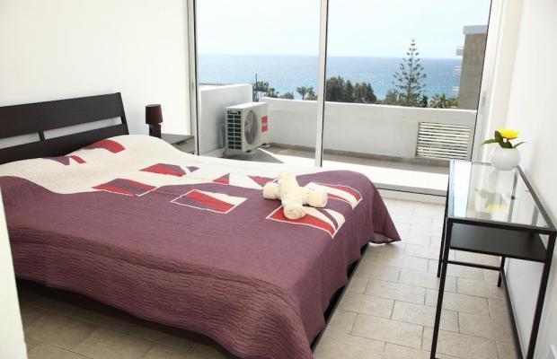 фотографии Anemos Apartments изображение №4
