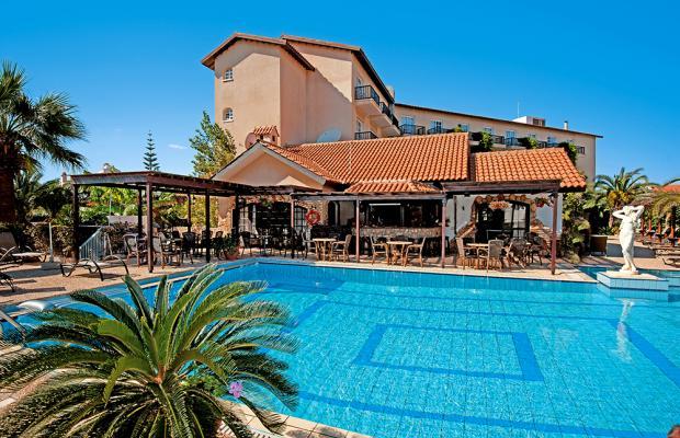 фото отеля Anais Bay изображение №1