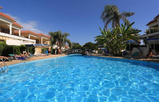 фотографии отеля Jacaranda Hotel Apartments (ex. Pantelia) изображение №3