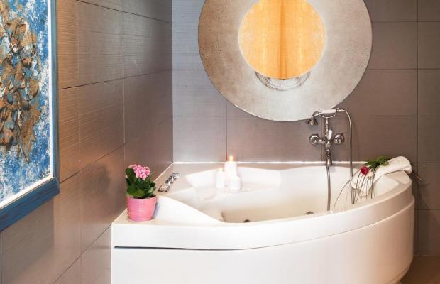 фотографии отеля Domotel Xenia Volou изображение №23