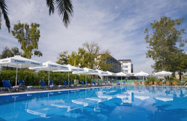 фото отеля Domotel Xenia Volou изображение №1