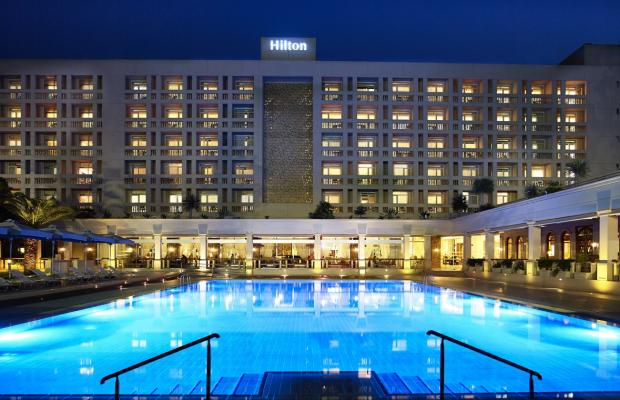 фото отеля Hilton Cyprus изображение №5
