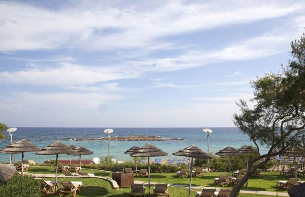 фотографии отеля Capo Bay изображение №51