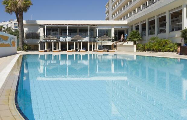 фотографии отеля Capo Bay изображение №47