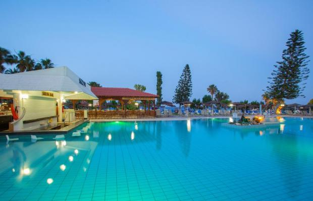 фото Cavo Maris Beach Hotel изображение №18