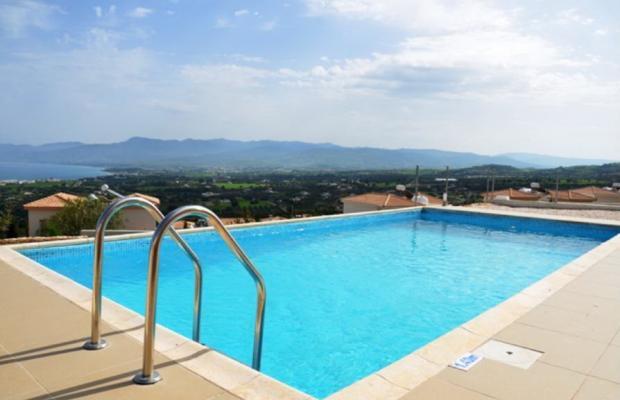 фото Villa Imogine Latchi изображение №14
