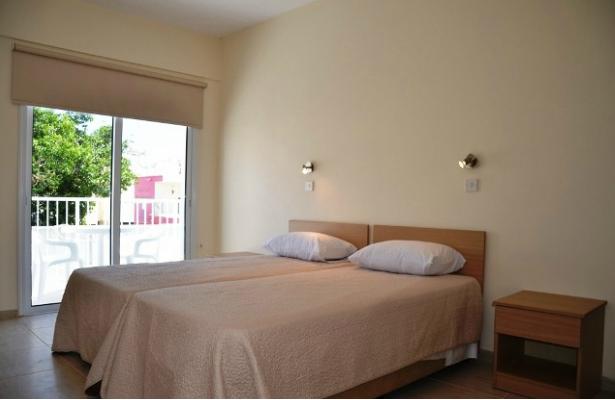 фотографии Napa Strip Apartments изображение №16