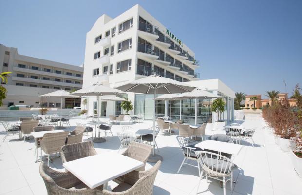 фотографии Napasol Boutique Hotel изображение №4