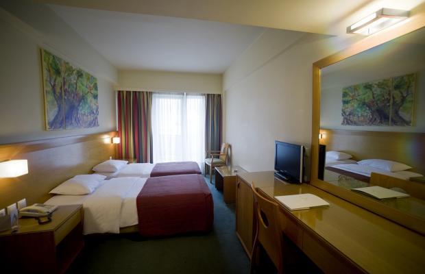 фотографии Athinais Hotel изображение №4