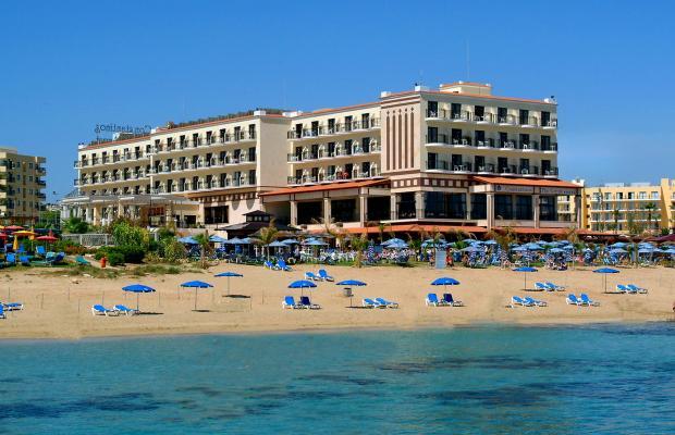 фото отеля Tsokkos Constantinos The Great Beach Hotel изображение №1