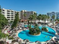 Atlantica Oasis (ex. Atlantica Hotel), 4*