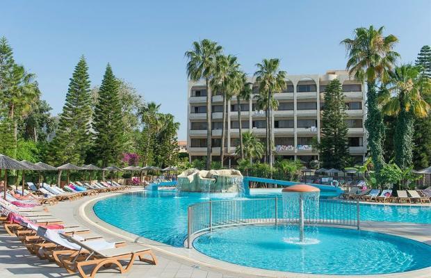 фото Atlantica Oasis (ex. Atlantica Hotel) изображение №14