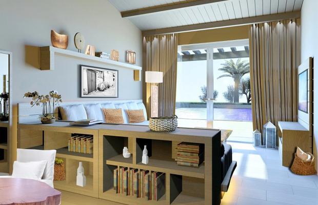 фотографии Atlantica Mare Village (ех. Kermia Beach Bungalow Hotel) изображение №20