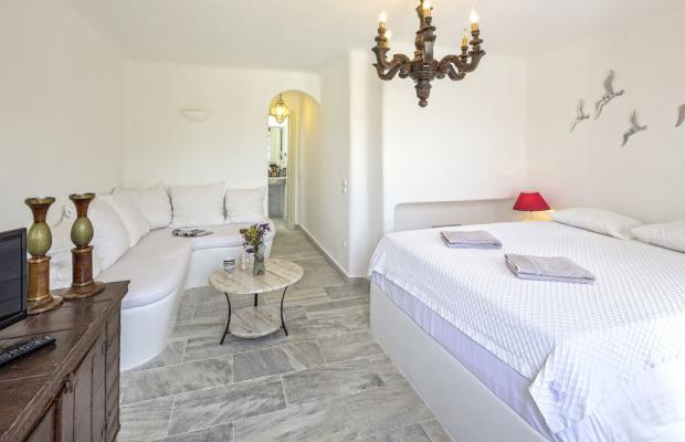 фотографии Mykonos Dream Villas изображение №68