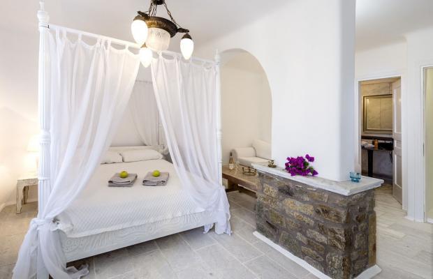 фотографии Mykonos Dream Villas изображение №64